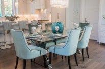 Model Home Interiors | Robb & Stucky International