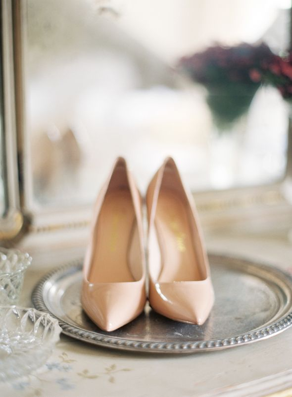 deux belettes wedding by byron loves fawn