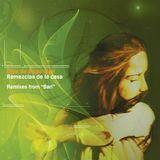 Remixes from Barí [CD], 10528112