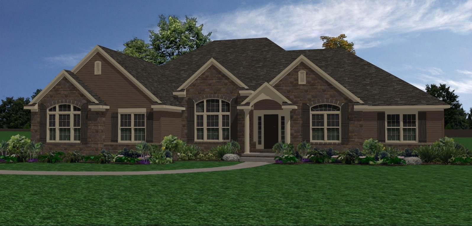 Browse all floor plans designed by Forbes