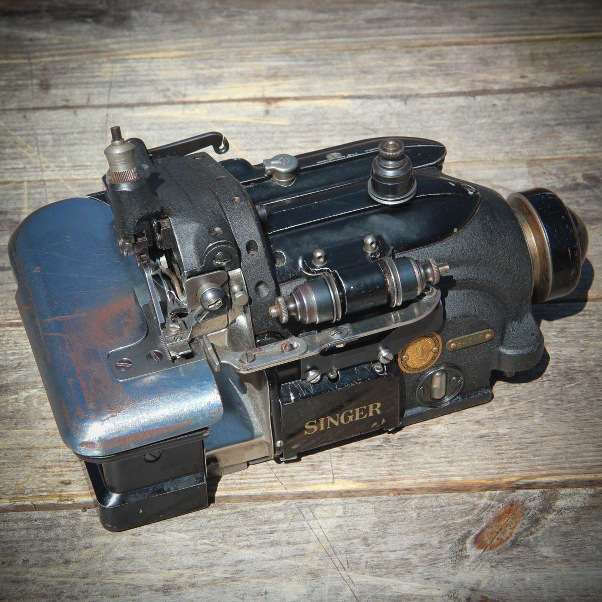 Http://www.ebay.com/itm/1951-SINGER-246-3-Serger-1-Needle