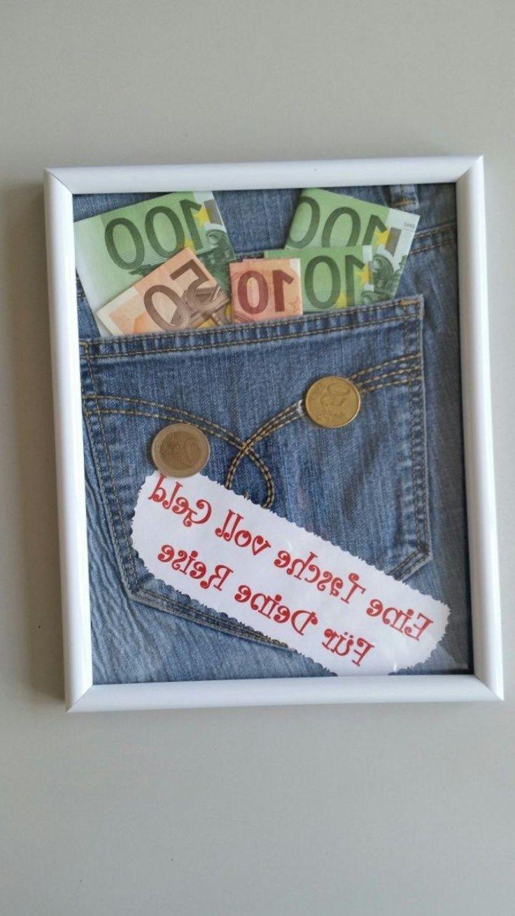 Photo of jemandem Geld zu schenken? Das wird sich bestimmt ändern, na…