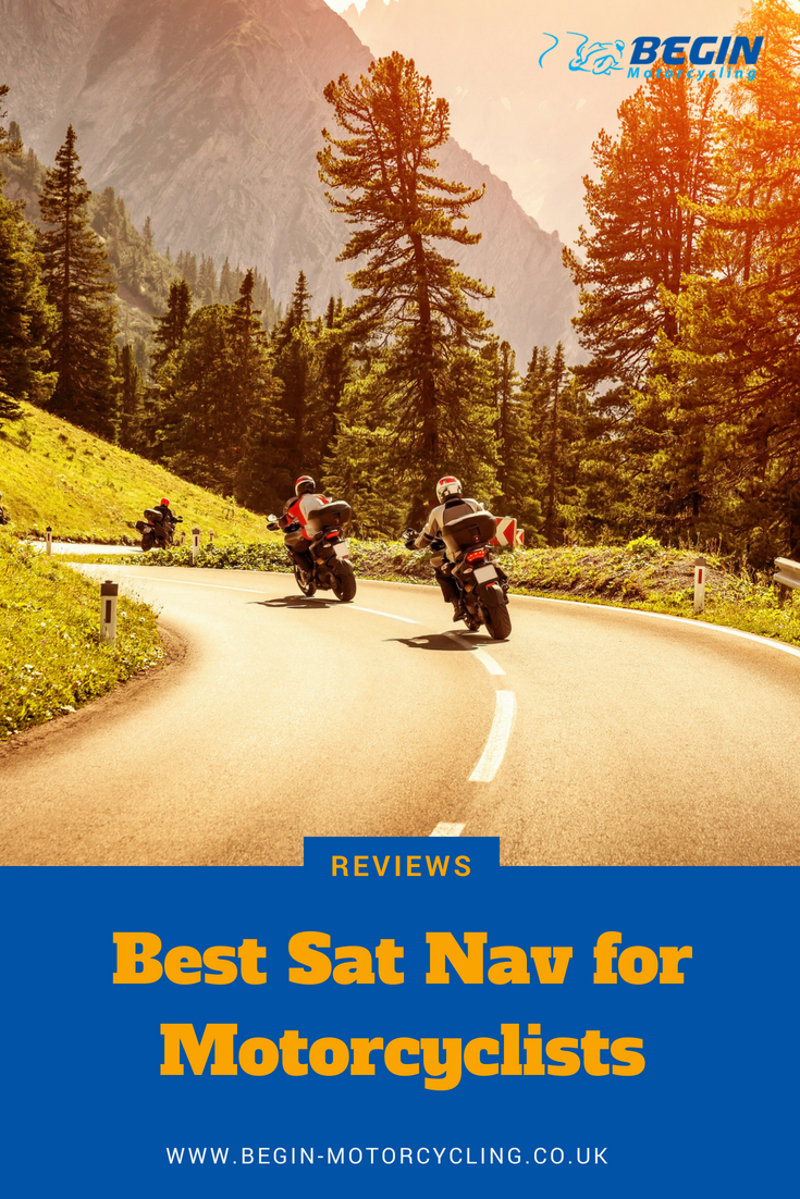 Best Sat Nav for Motorcyclists. I'm old- and still ... Map My Motorcycle Ride on ride home, ride my bus, ride my scooter, ride my quad, ride my bicycle,