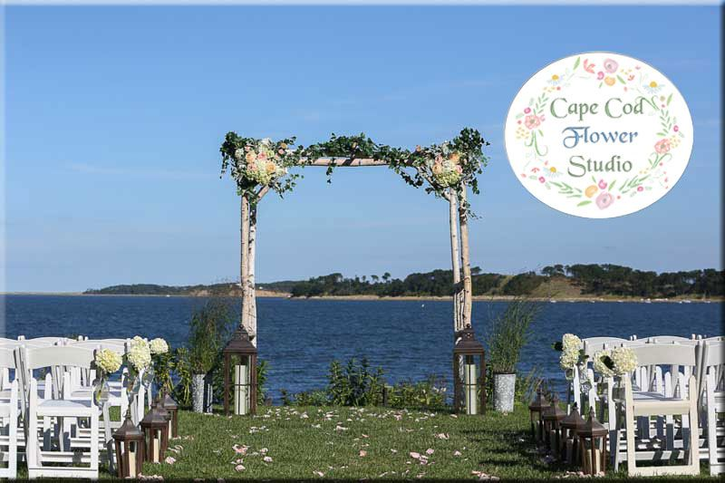 We Offer This Gorgeous White Birch Arbor For Rent And It Is Available In The Cape Cod Area Wedding Canopy