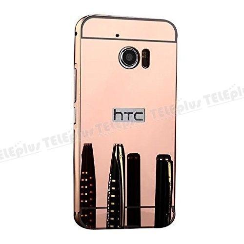 HTC 10 Aynalı Metal Kapak Kılıf -  - Price : TL25.90. Buy now at http://www.teleplus.com.tr/index.php/htc-10-aynali-metal-kapak-kilif.html