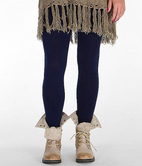 Fleece Lined Legging