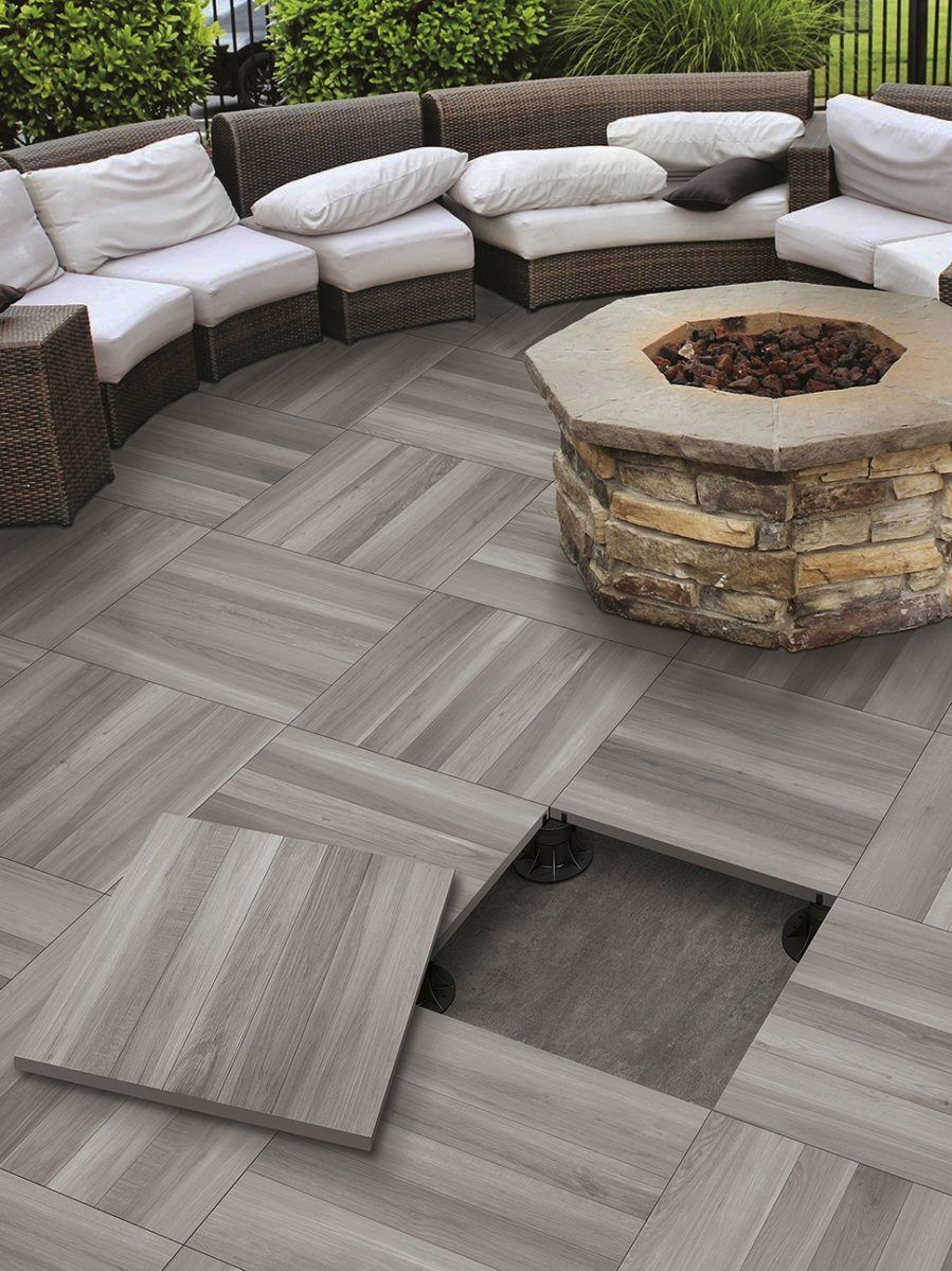 Making Best Use Of a Small Patio Patio tiles, Patio