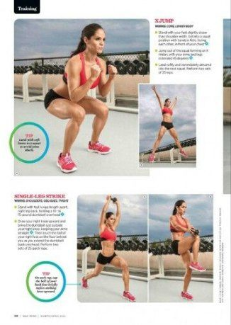 70+ Super Ideas for fitness photoshoot michelle lewin #fitness