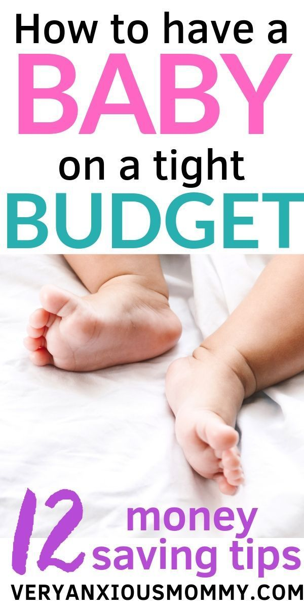 Photo of 12 Ways to Save Money for a New Baby – Very Anxious Mommy