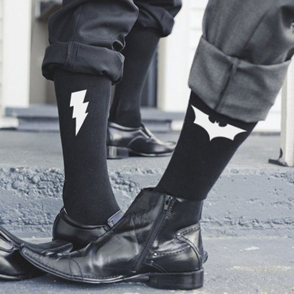 The Superhero Wedding Socks Collection - Let the Groom, Bestman and ...