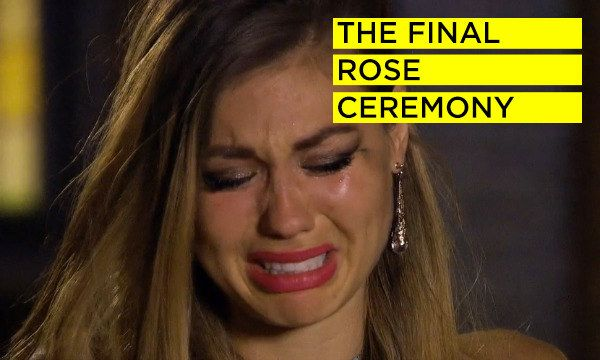 "I got The Final Rose Ceremony! How Far Would You Make It On ""The Bachelor""?"