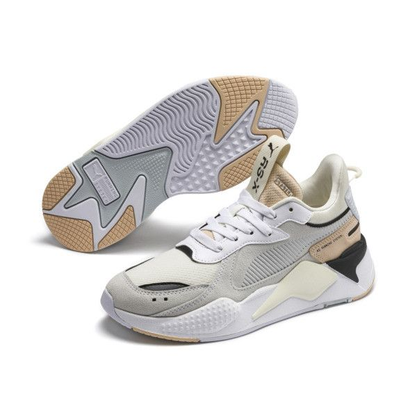 RS-X Reinvent Women's Sneakers in 2020 | Puma shoes women ...
