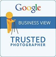 Trusted Photographer Badge