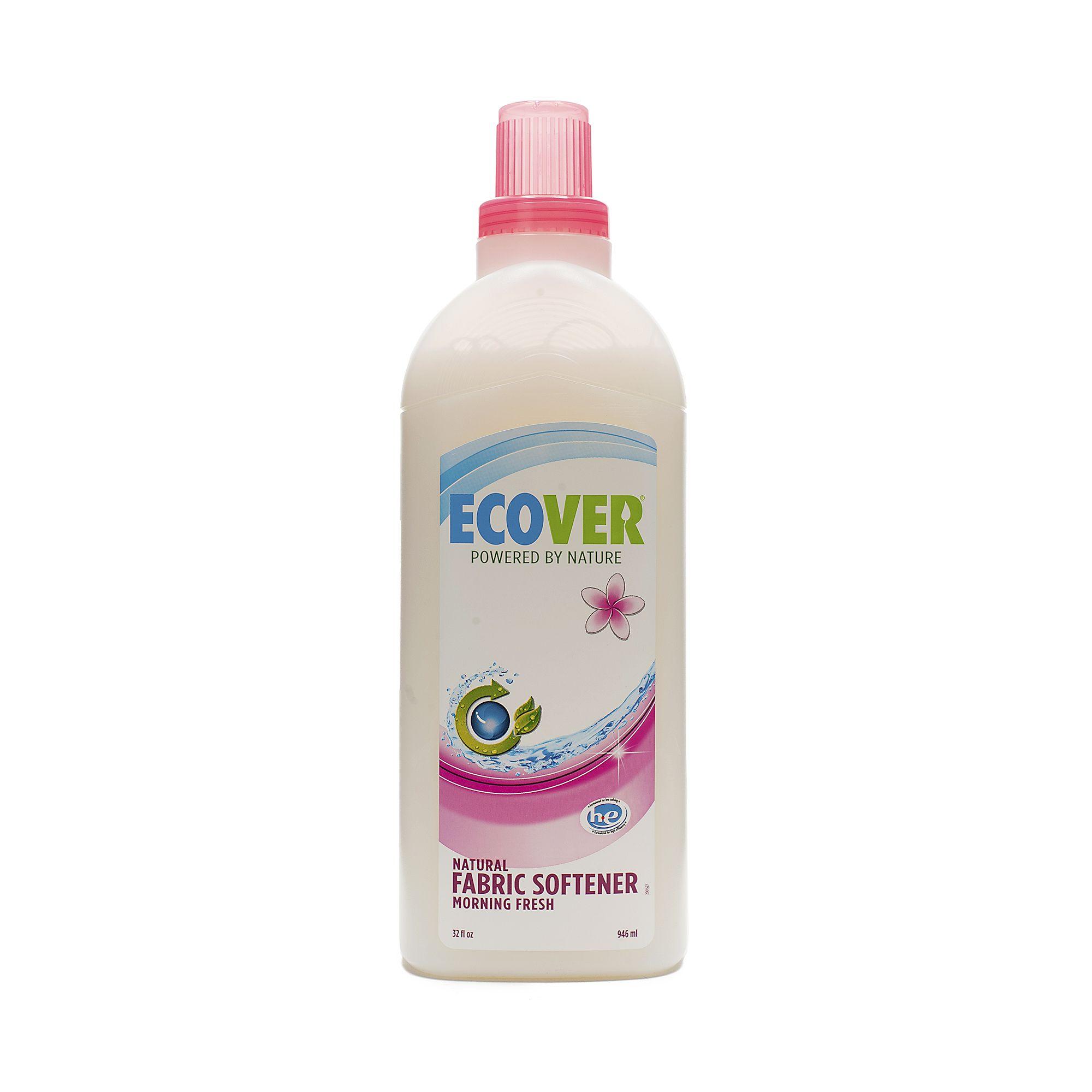 Ecover Morning Fresh Fabric Softener Fabric Softener