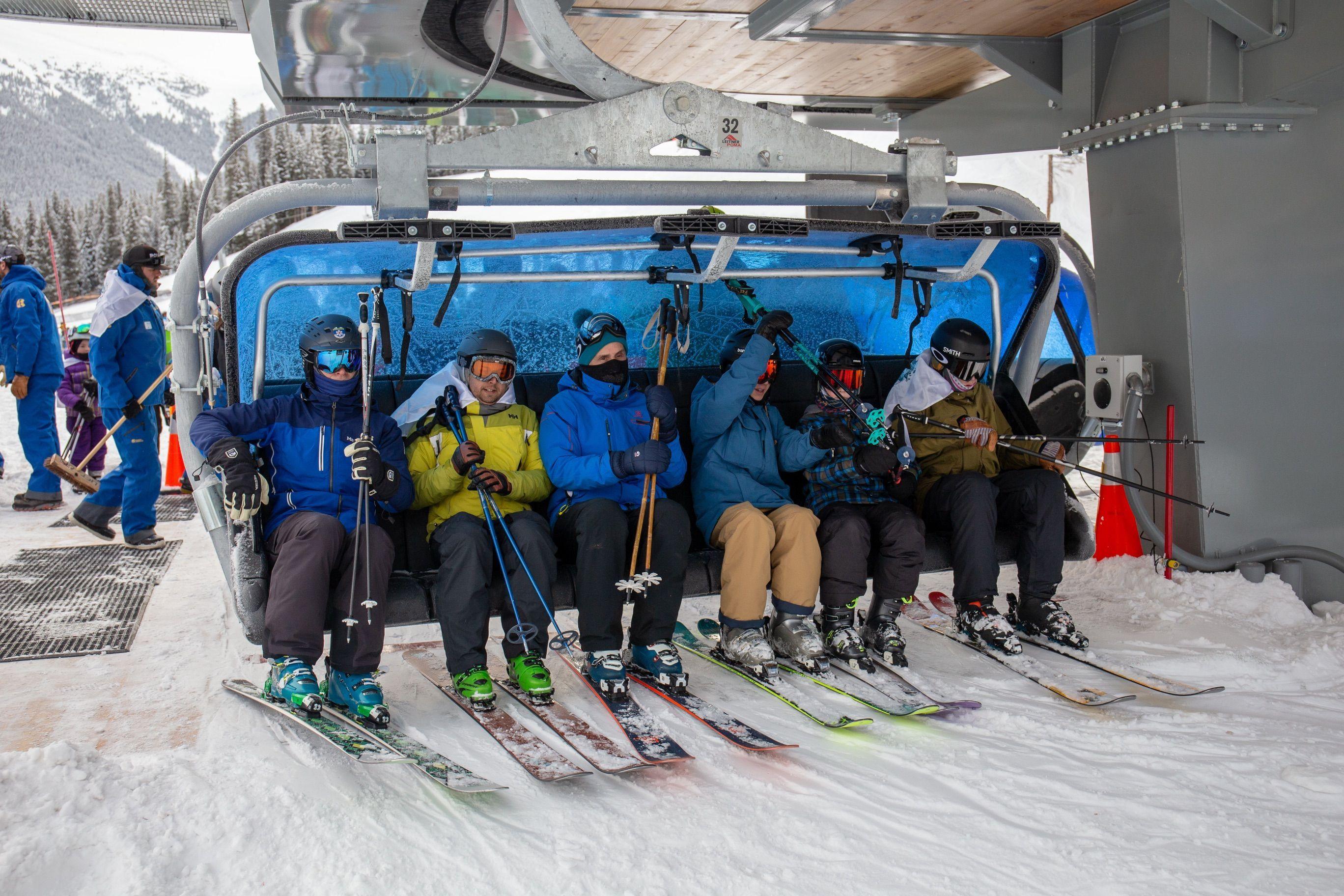 Follow Us On Instagram Click Photo Copper Mountain Ski Resort Lifts And Gondolas Powder Day Photogr Copper Mountain Ski Resort Ski Resort Copper Mountain