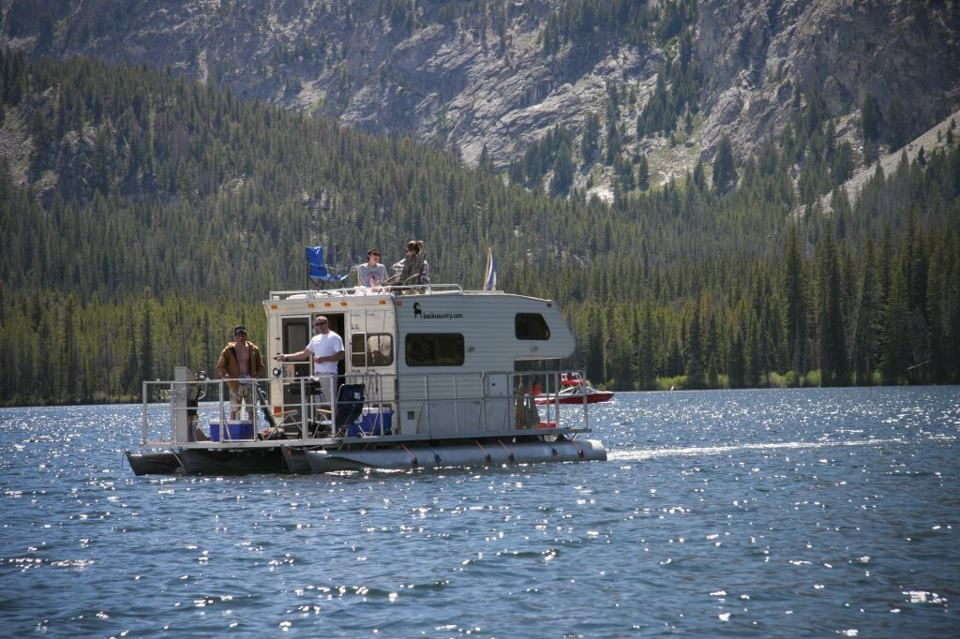 Hillbilly House Boat Favorite Places Amp Spaces