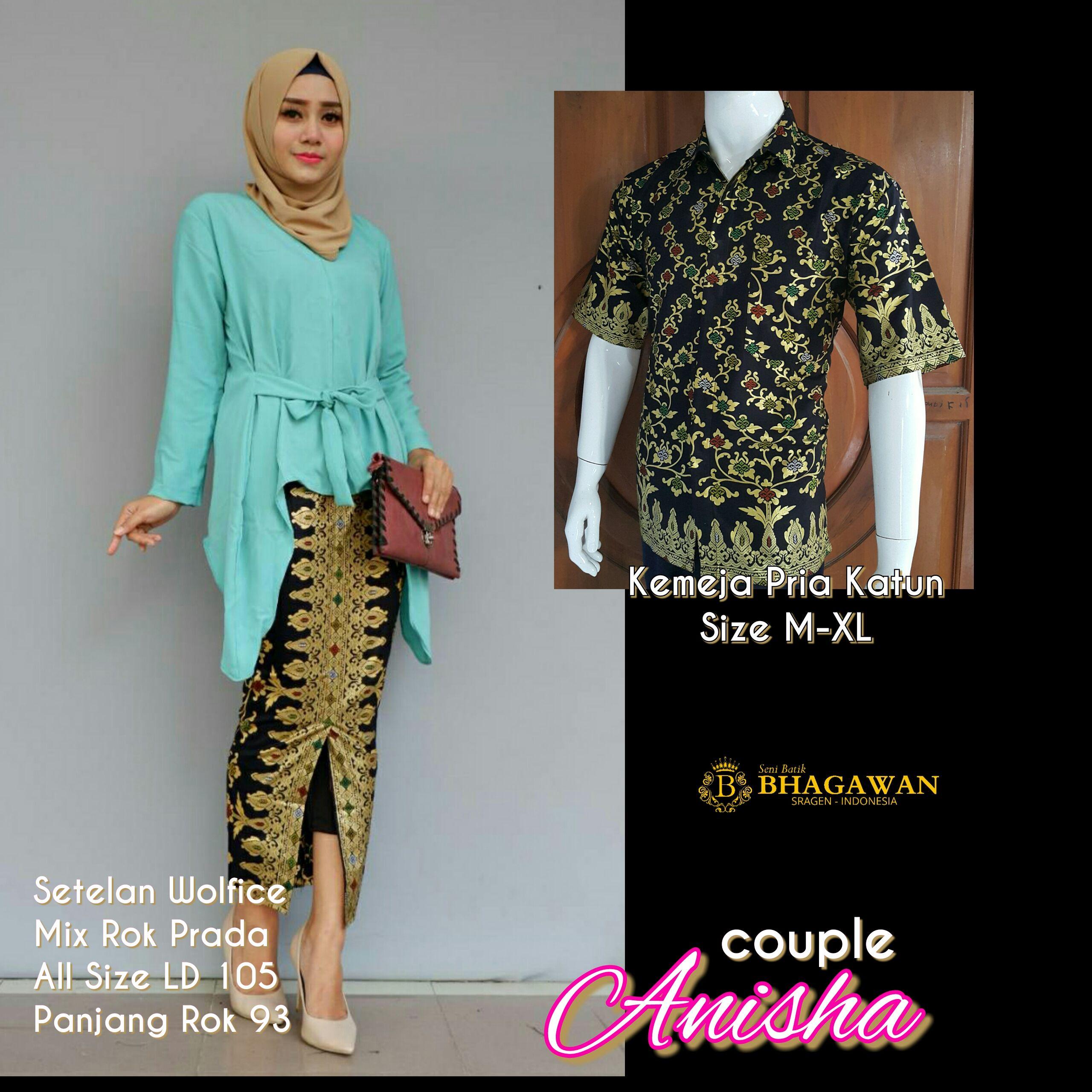 Baju Kebaya Kartini