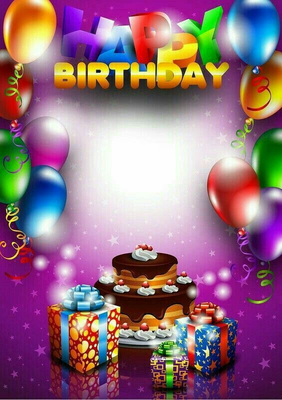 Pin By Jacqueline Rhodes Boyd On Birthday (With Images