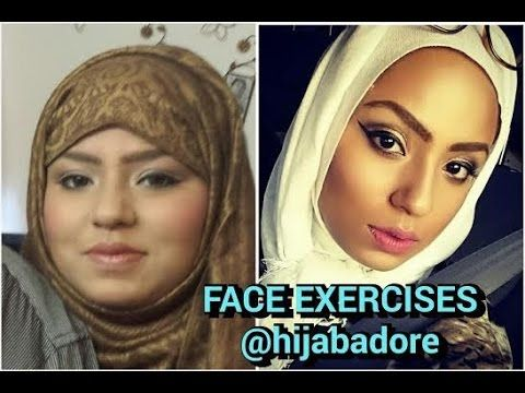 how do you lose fat from your face