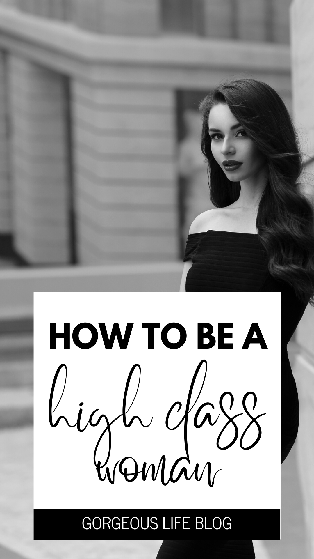 How to be a classy woman. How to be classy and elegant. Personal development self improvement tips #classywomen #elegant #personaldevelopment #selfimprovement