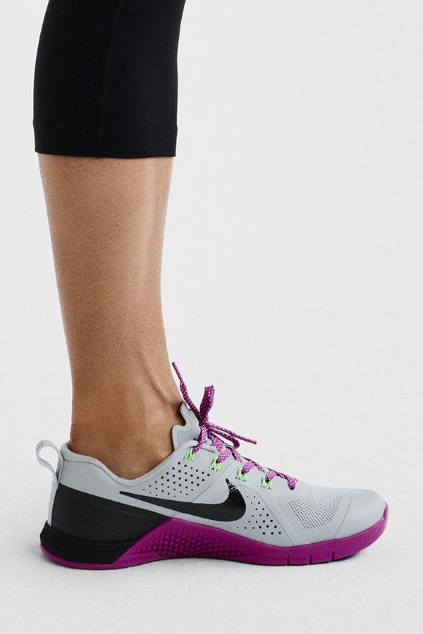 zapatillas nike training mujer