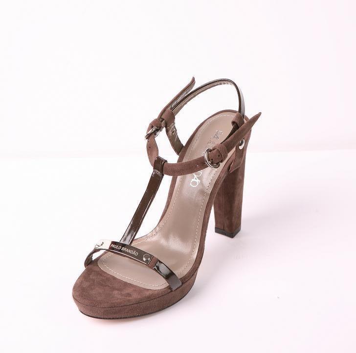 FOOTWEAR - Sandals Paulo Brand?o sLXFV6