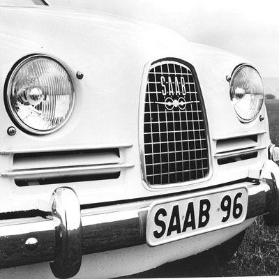 Saab Car Museum I Trollhättan