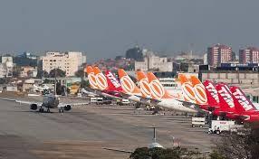 Resultado de imagem para aeroporto de CONGONHAS