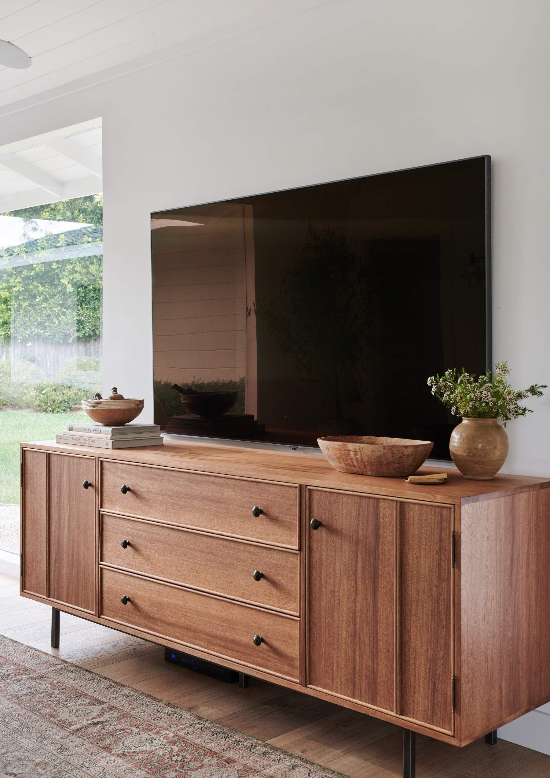 Mira Sideboard Furniture Used Under Tv Tvconsole Livingroom