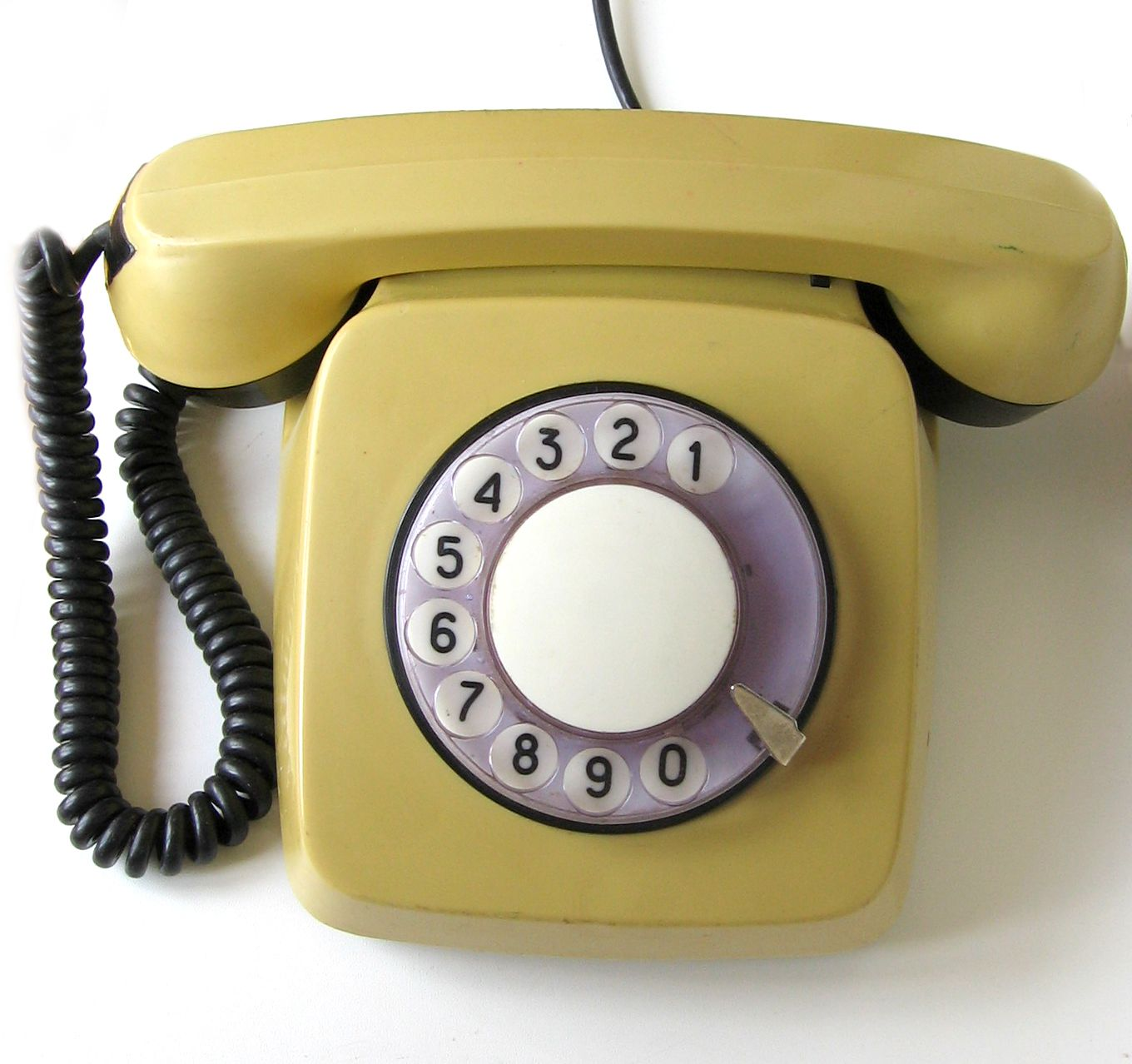 17 Best images about Rotary Telephones on Pinterest | Technology ...