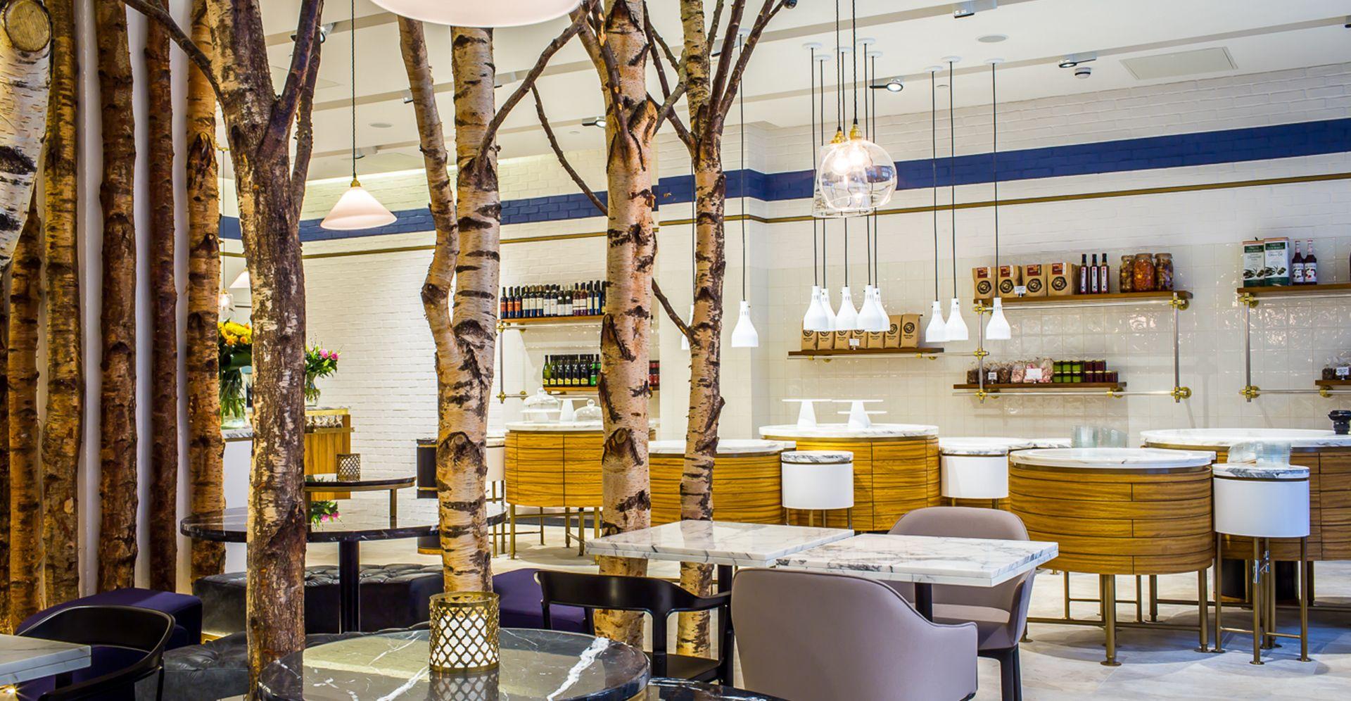 Ethos Restaurant London Vegetarian Restaurant Best Vegetarian Restaurants Restaurant Interior