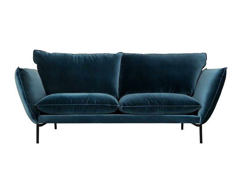 Hugo 3 Seater Sofa Hugo Collection By Sits Design Ian Archer