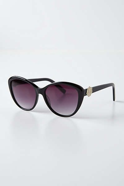 Anthropologie - Rose-Specked Shades