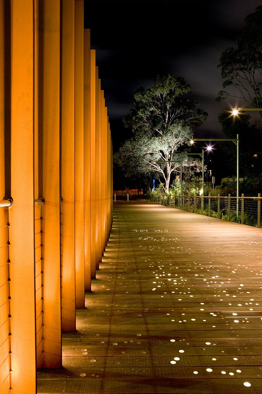 University of Sydney Cadigal Green - TCL | Landscape ...