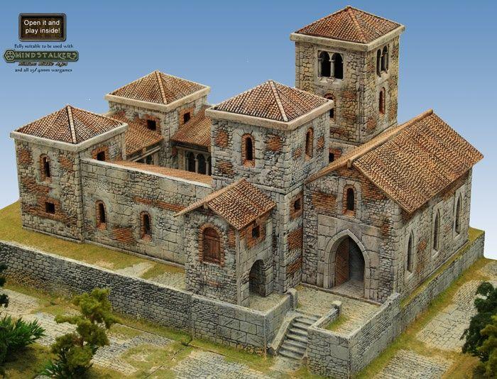 Italia Fantasy House Medieval Houses Courtyard House Plans