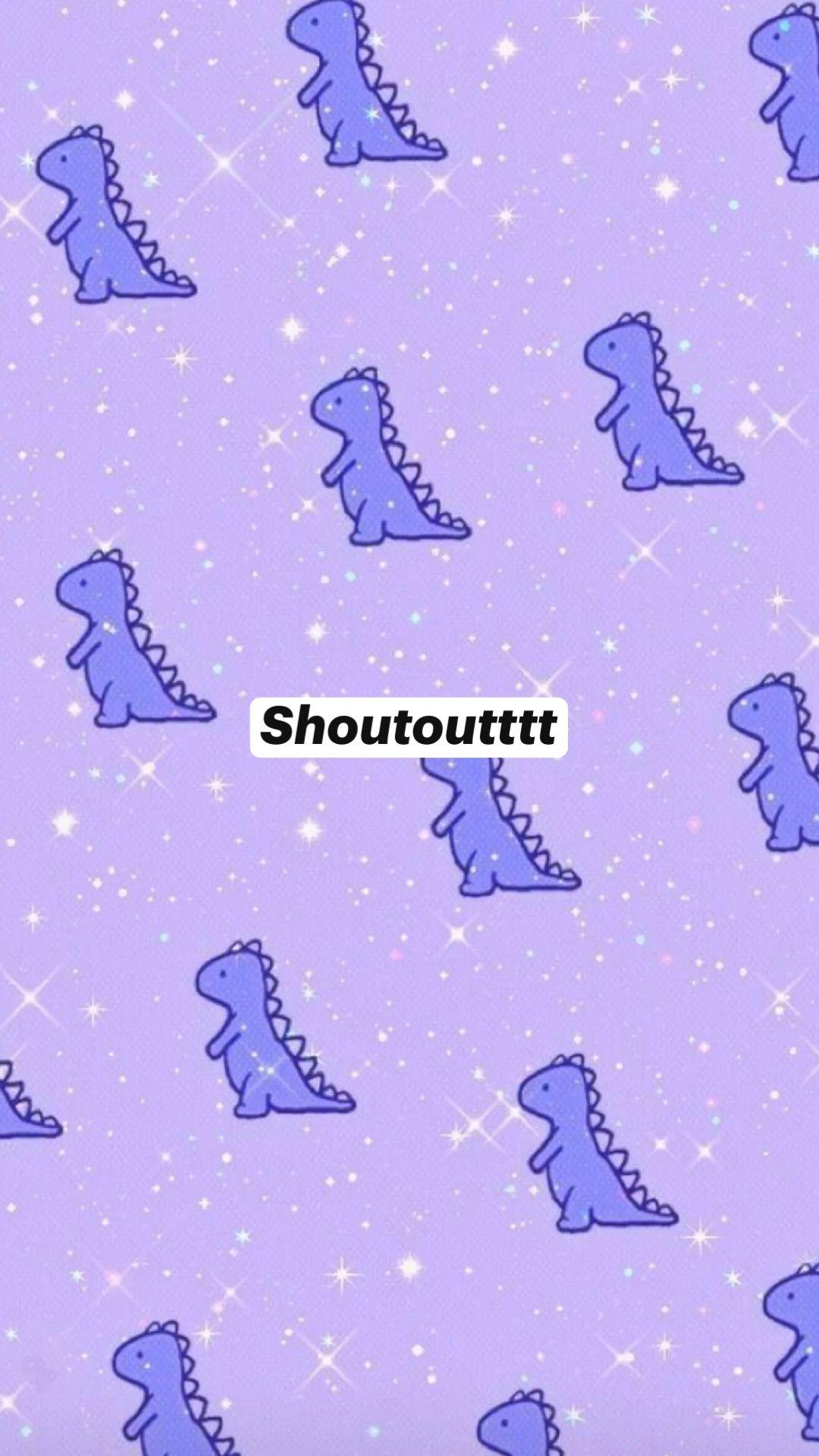 Shoutoutttt