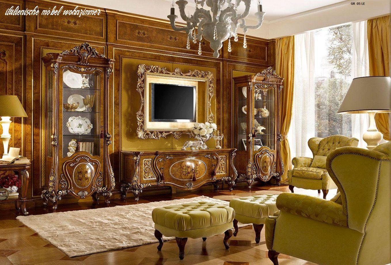 Die Modernen Regeln Der Italienischen Möbel Wohnzimmer