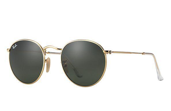 Ray-Ban 0RB3447 - ROUND CLASSIC SUN   Official Ray-Ban Online Store   oculosdesol  oculos   Oculos de Sol   Pinterest   Óculos de sol, Óculos e  Sol 0dd8bfb8f9