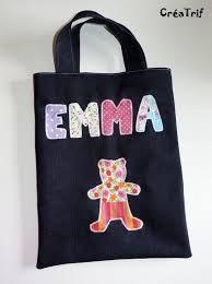 sac de bibliothèque enfant - Google Search