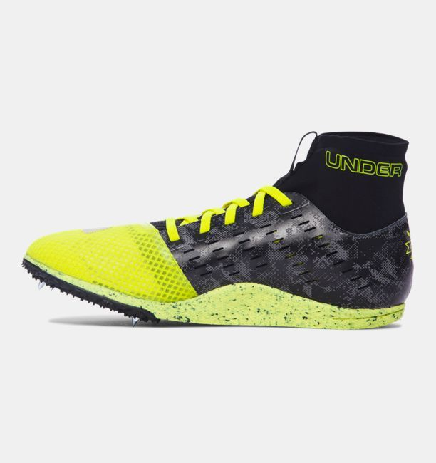 Shop Under Armour for UA Charged Bandit XC Spike Running Shoes in our  Unisex-Adult