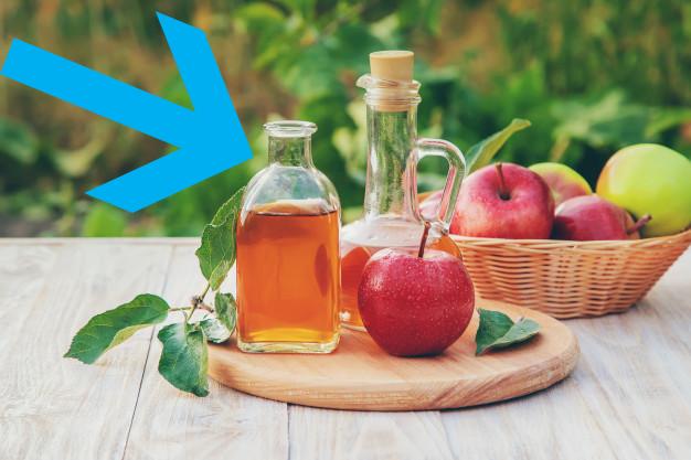 خل التفاح الطبيعي وكيف تدخله في الحمية الغذائية Apple Cider Benefits Apple Cider Vinegar Drink Apple Cider Vinegar Health
