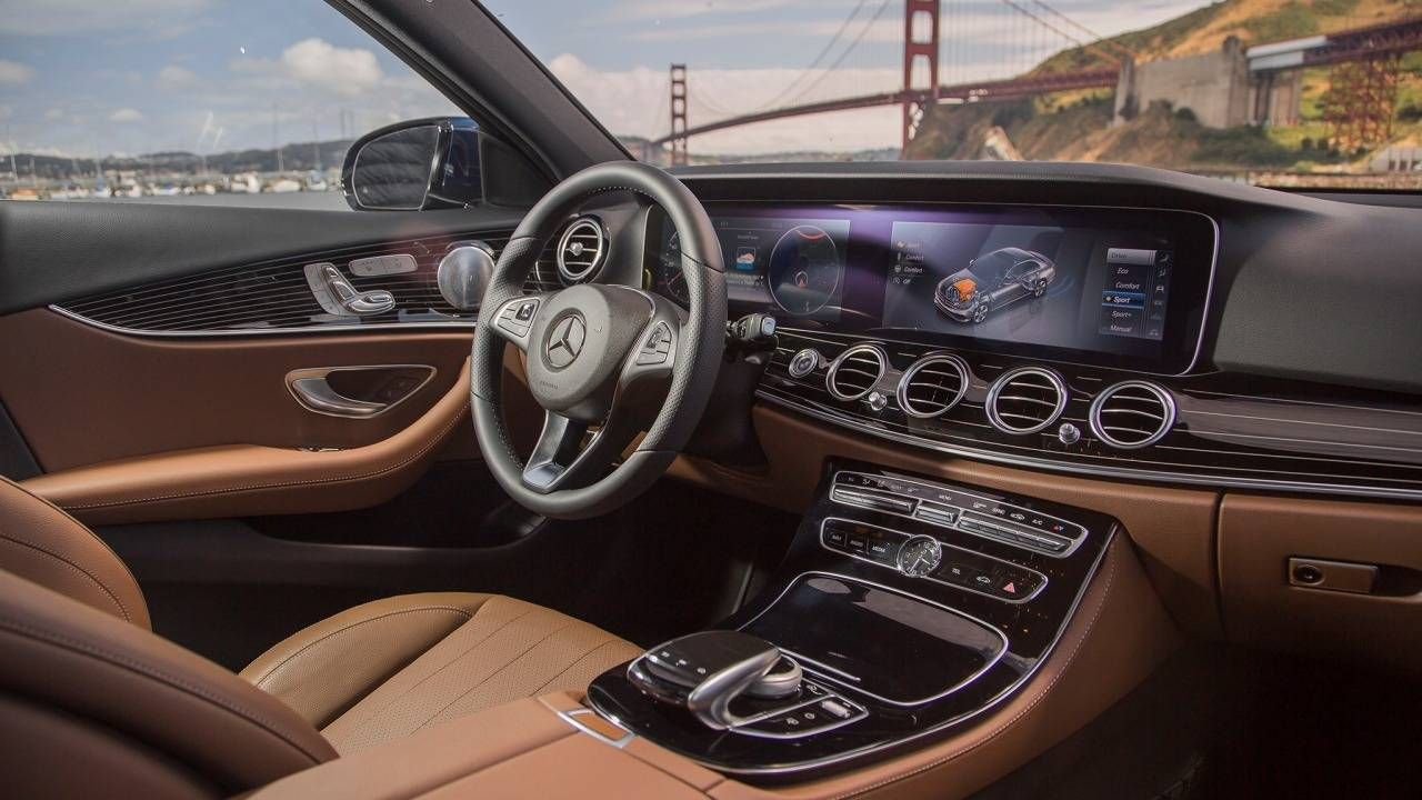 Used 2017 Mercedes Benz E Class For Sale Near You Mercedes