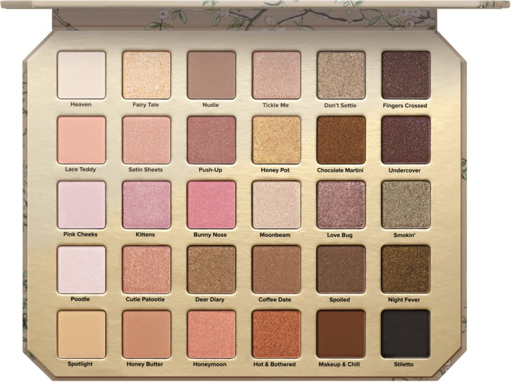 Shop Too Faced's Natural Love Eyeshadow Palette at Ulta