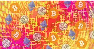 How cryptocurrency is being used to raise capital