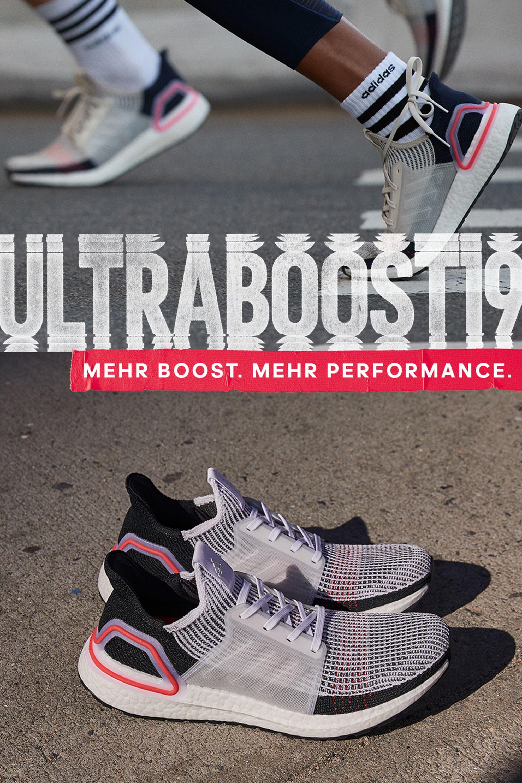 adidas Performance »UltraBOOST Schuh« Laufschuh UltraBoost