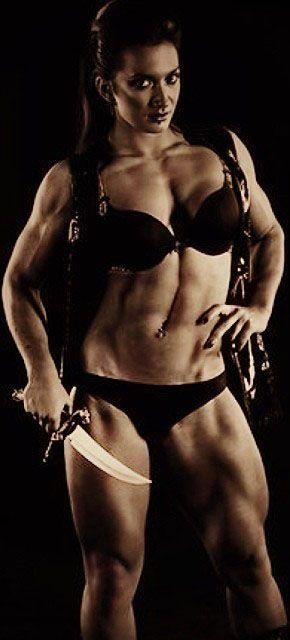 Valentina Mishina Nude Photos 48