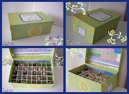 Manualidades con cajas de zapatos buscar con google - Cajas de zapatos decoradas ...