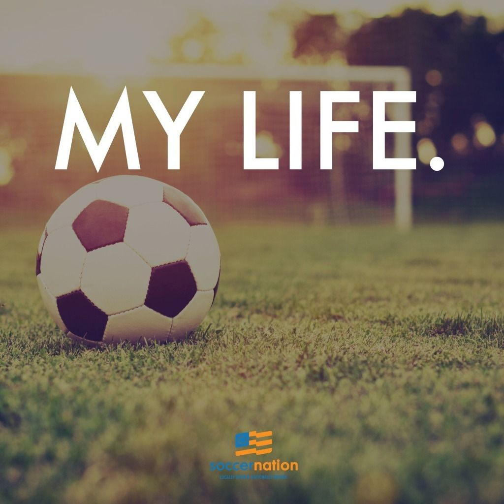 Motivational Quotes For Sports Teams: Pin By SoccerNation.com On Soccer Quotes We Love
