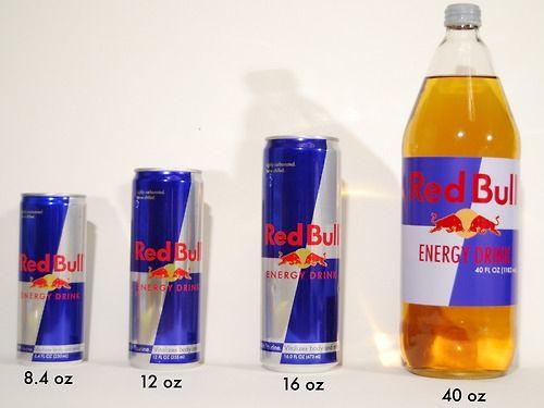 Go Juice Red Bull Caffeine Drinks Energy Drinks