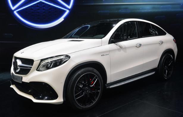 2018 Mercedes Gle Specs Rumors Redesign Price Release Date